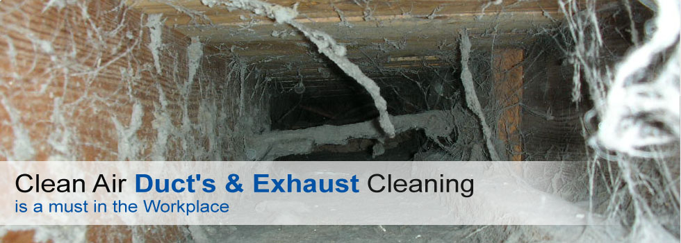 Duct Cleaning Erskine Park