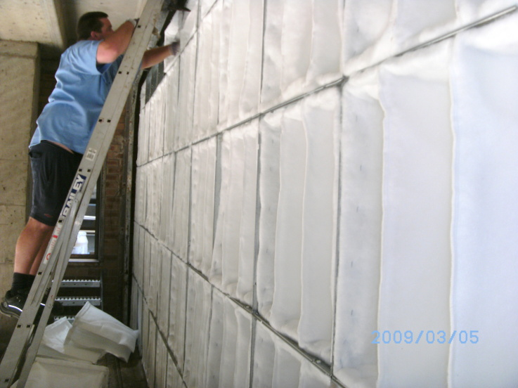 Heat Duct Cleaning | Sydney